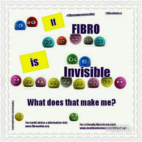 if fibro invisible edit 26 may 2015