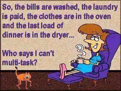 You've got to chuckle :-)