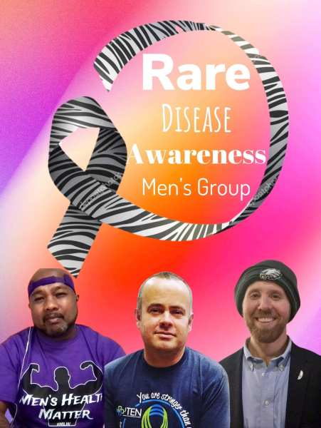 Rare Disease Male Support Group