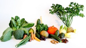 diet for fibroids