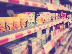 supplements for fibroids