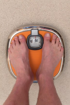 will losing weight shrink fibroids