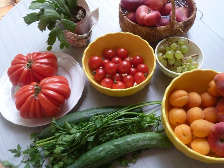 Benefits Of A Vegetarian Diet And Why You Should Consider It
