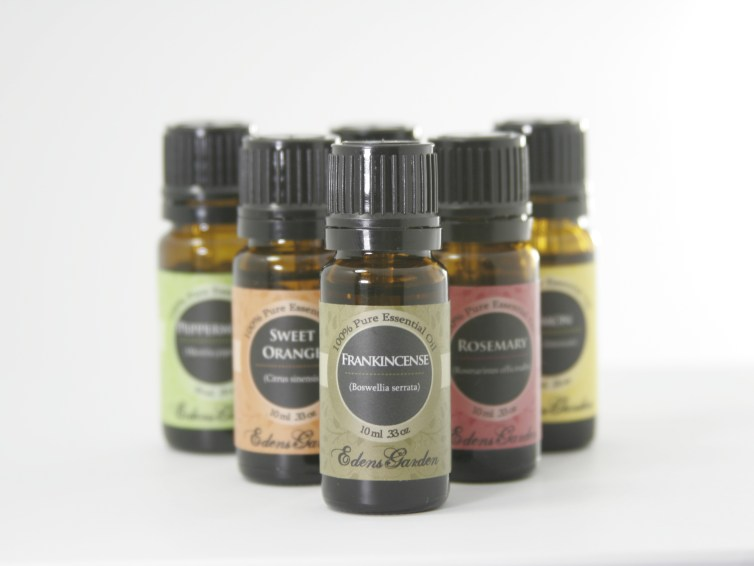 Using Aromatherapy For Promoting General Health And Healing