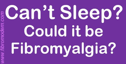 I know you've been having trouble sleeping. Have a look at http://fibromodem.com/irritable-everything-syndrome-fibro-what/symptoms/