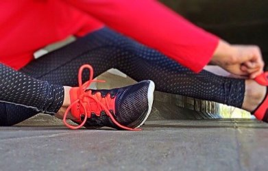 Fibromyalgia and over-exercising: no focused attention
