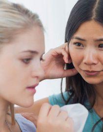 Comment pouvons-nous expliquer Fibromyalgie aux autres?