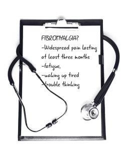 fibromyalgia real