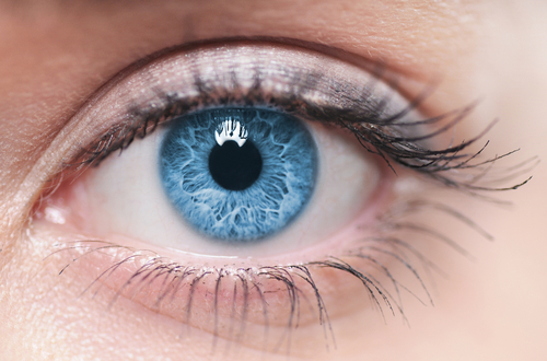 Diagnosing Fibromyalgia May Be Possible Using Noninvasive Eye Examination