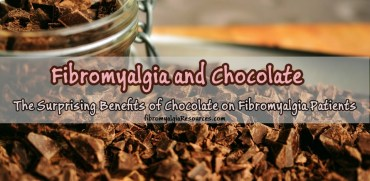 Chocolate and Fibromyalgia