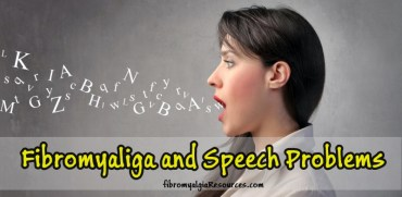 Fibromyalgia affect Speech?