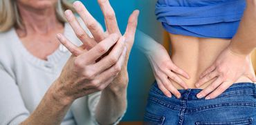 Manage Fibromyalgia and Rheumatoid Arthritis Together