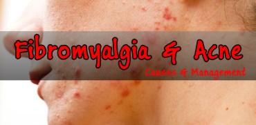 Fibromyalgia Cause Acne?