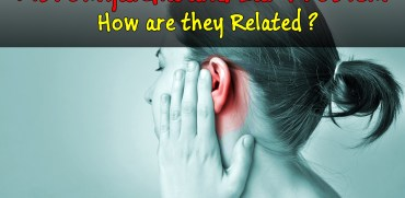 fibromyalgia ear pain