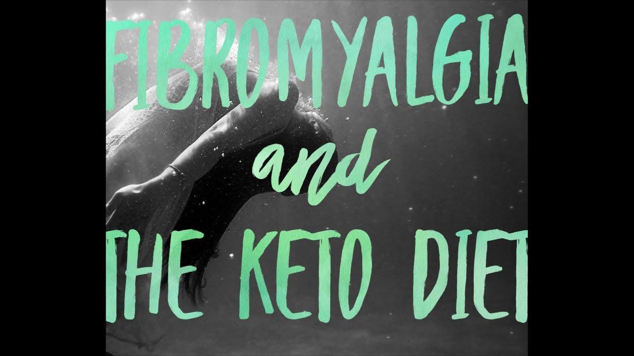 keto diet help fibromyalgia