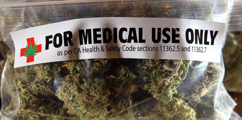 Cancer Institute Finally Admits Marijuana Kills Cancer
