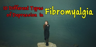 Different Types of Depression in Fibromyalgia