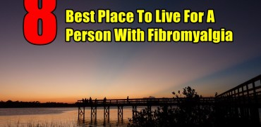 Best Place To Live For A Person With Fibromyalgia?