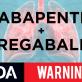 FDA warns Gabapentin, Pregabalin may cause serious breathing problems