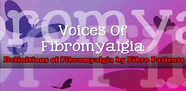 definition of fibromyalgia