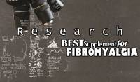 Fibromyalgia Supplements