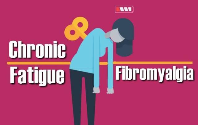 Fibromyalgia Fatigue
