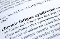 Chronic Fatigue Syndrome Symptoms