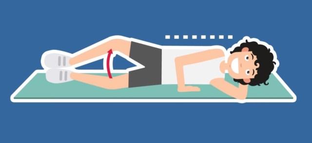 fibromyalgia exercise 5