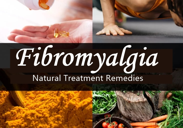 fibromyalgia natural treatment