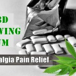 marijuana gum for fibromyalgia