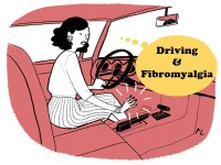 fibromyalgia driving tips