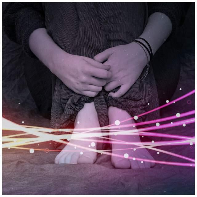 Behandlung von Fußschmerzen durch Fibromyalgie