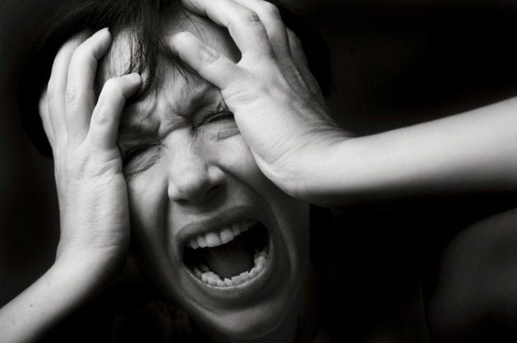 Panic Disorder in Fibromyalgia