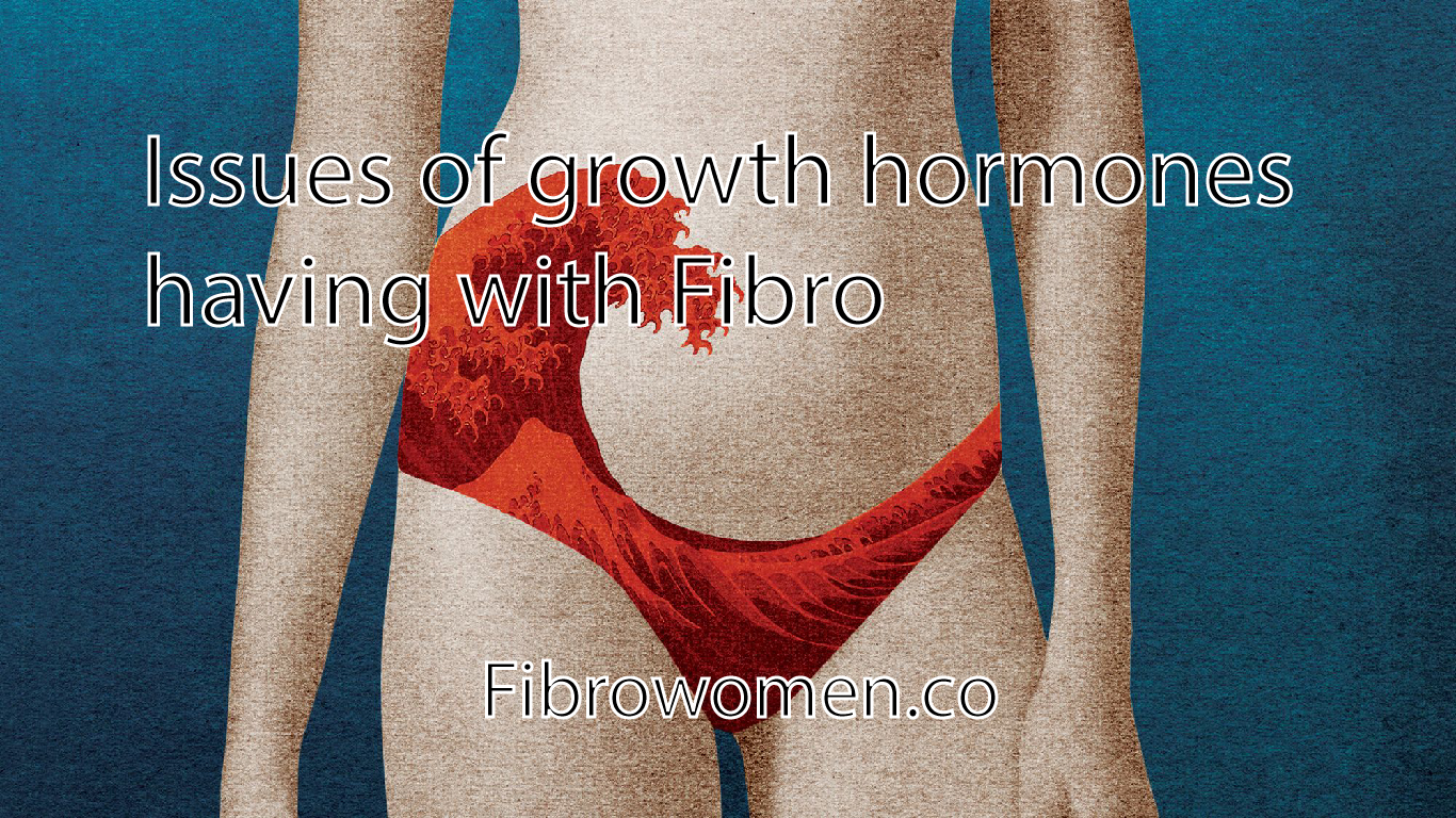 Read more about the article Issues of growth hormones having with Fibro?