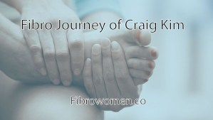 Read more about the article Fibro Journey of Craig Kim