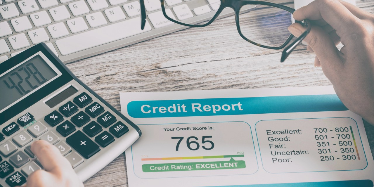 What Actually Makes Up Your Credit Score