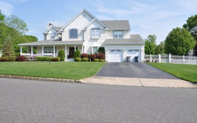 All About Curb Appeal