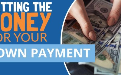 Learn how to save for a down payment