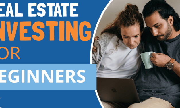 Real Estate Investing for Beginners: Learn to Get Started