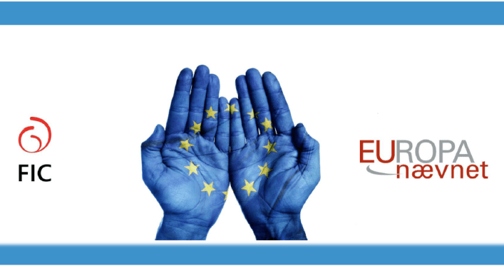 Europa i Frontlinjen