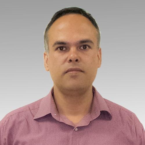 M.C. Francisco Cesar Delgado Niebla