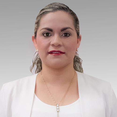 M.C. Magali Danira Castro Félix