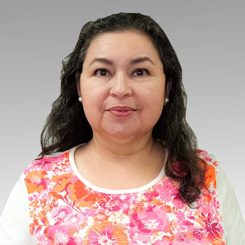 Dr. Margarita del Carmen Verdugo López