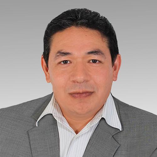 Dr. Roberto Bernal Guadiana