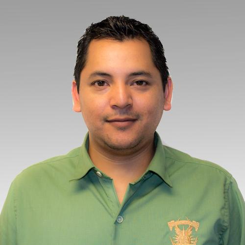 L.I. Valentin Soto Gallardo