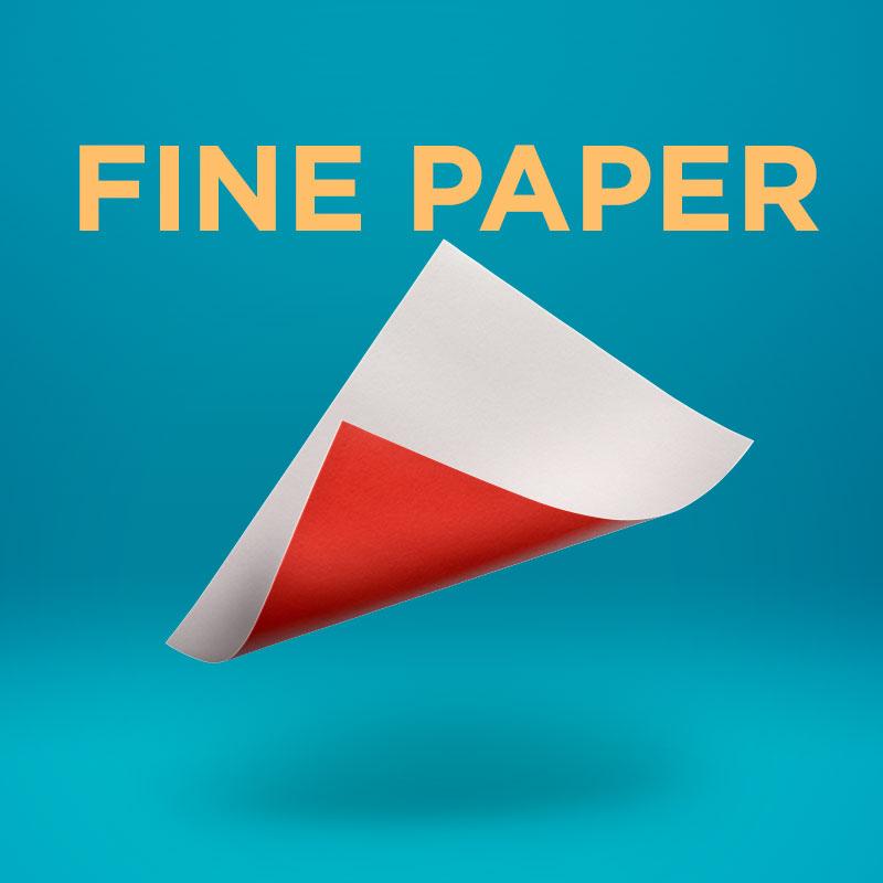 Fine Paper
