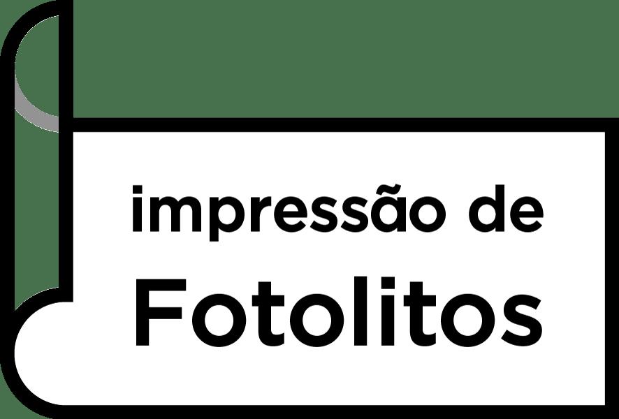 Impressão de Fotolitos