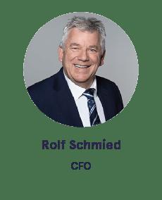 Rolf Schmied