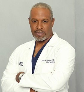 Richard Webber - Grey's Anatomy | FOX Channel is home to ...