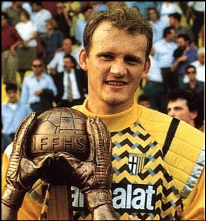 Claudio Taffarel